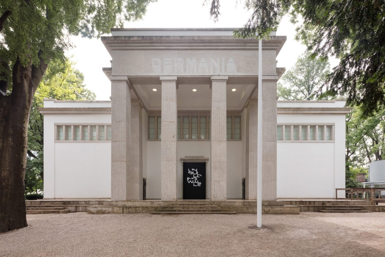 21-German Pavilion-Biennale Architettura 2018-c-Jan Bitter