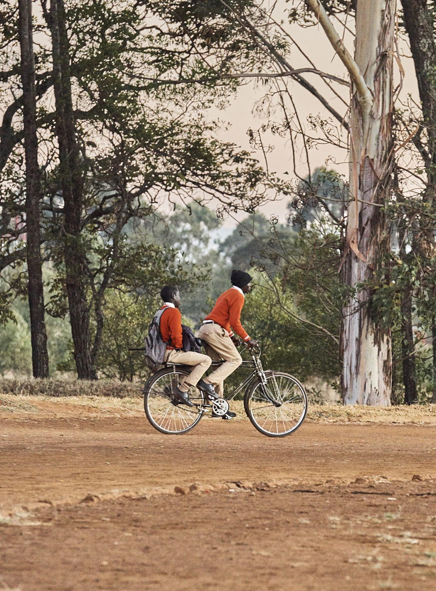 Kenya shot by Cait Oppermann