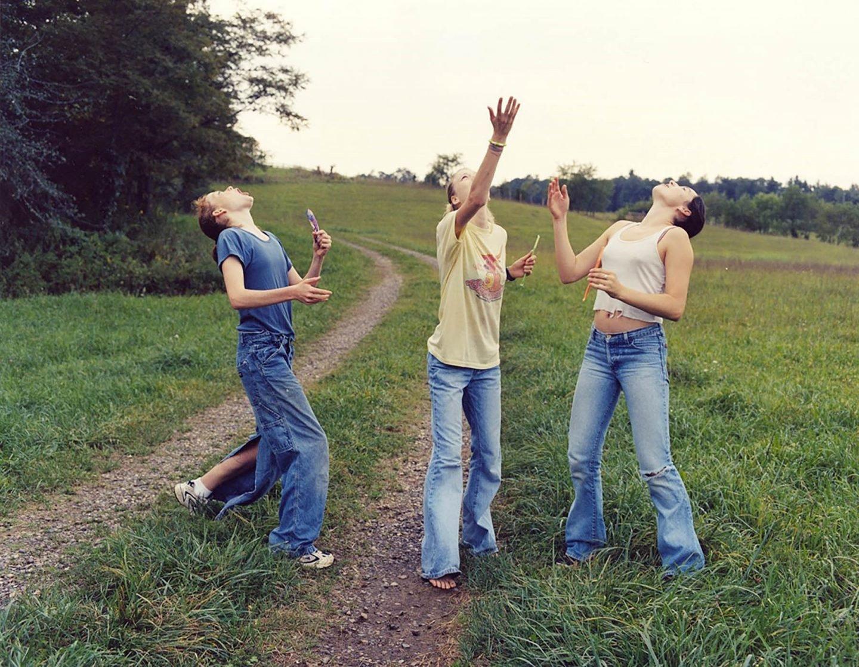 iGNANT-Photography-Justine-Kurland-Girls-001