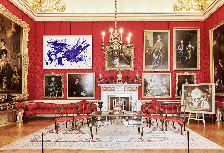IGNANT-Art-Yves-Klein-Blenheim-Palace-7