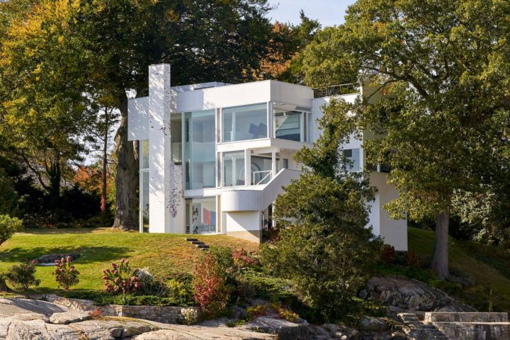 iGNANT-Architecture-Richard-Meier-Smith-House-001