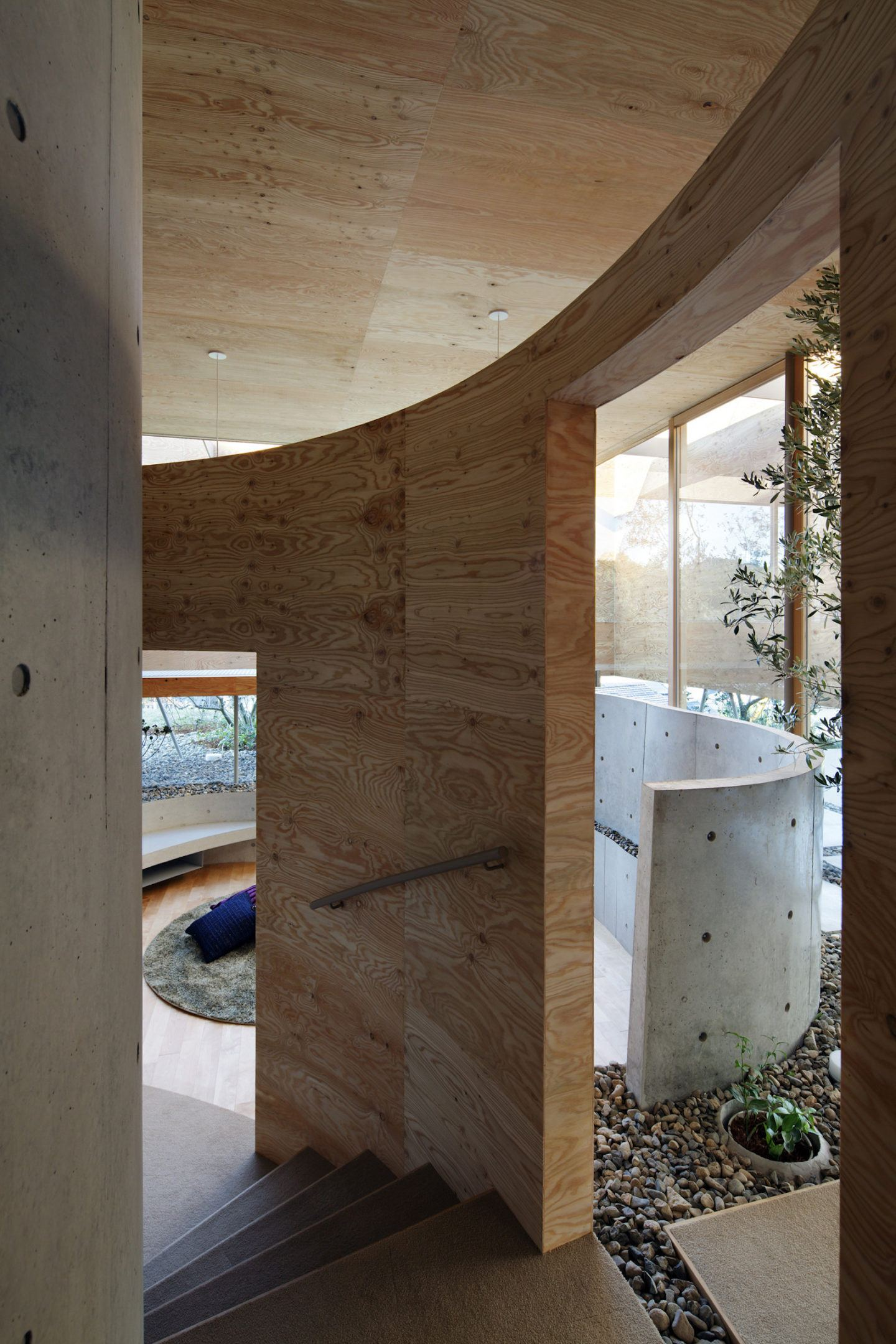 iGNANT-Architecture- UID-Architects-Pit-House-005