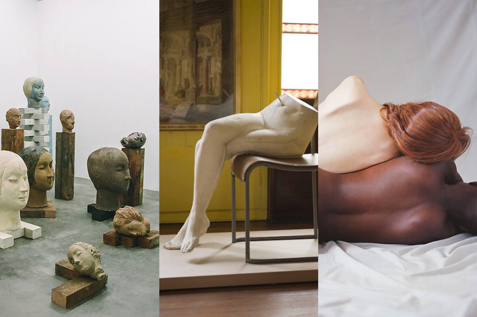Female art of Women Artists