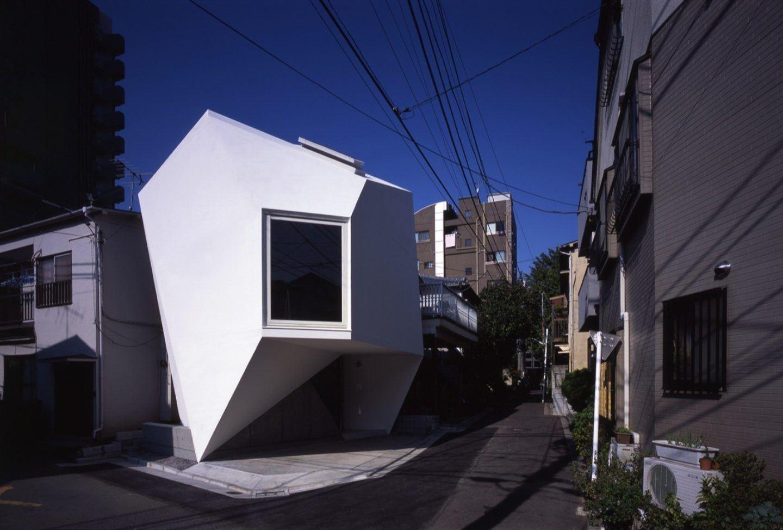 IGNANT-Architecture-Atelier-Tekuto-Reflection-Of-Mineral-001