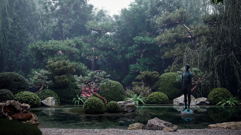IGNANT-Architecture-Sergey-Makhno-Oko-House-Japanese-Garden-0018