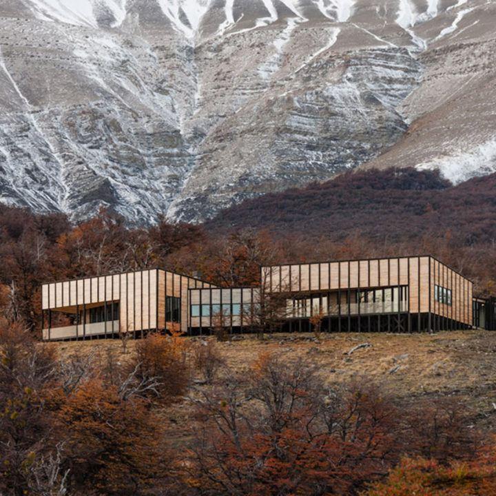 HOTEL AWASI EN CHILE