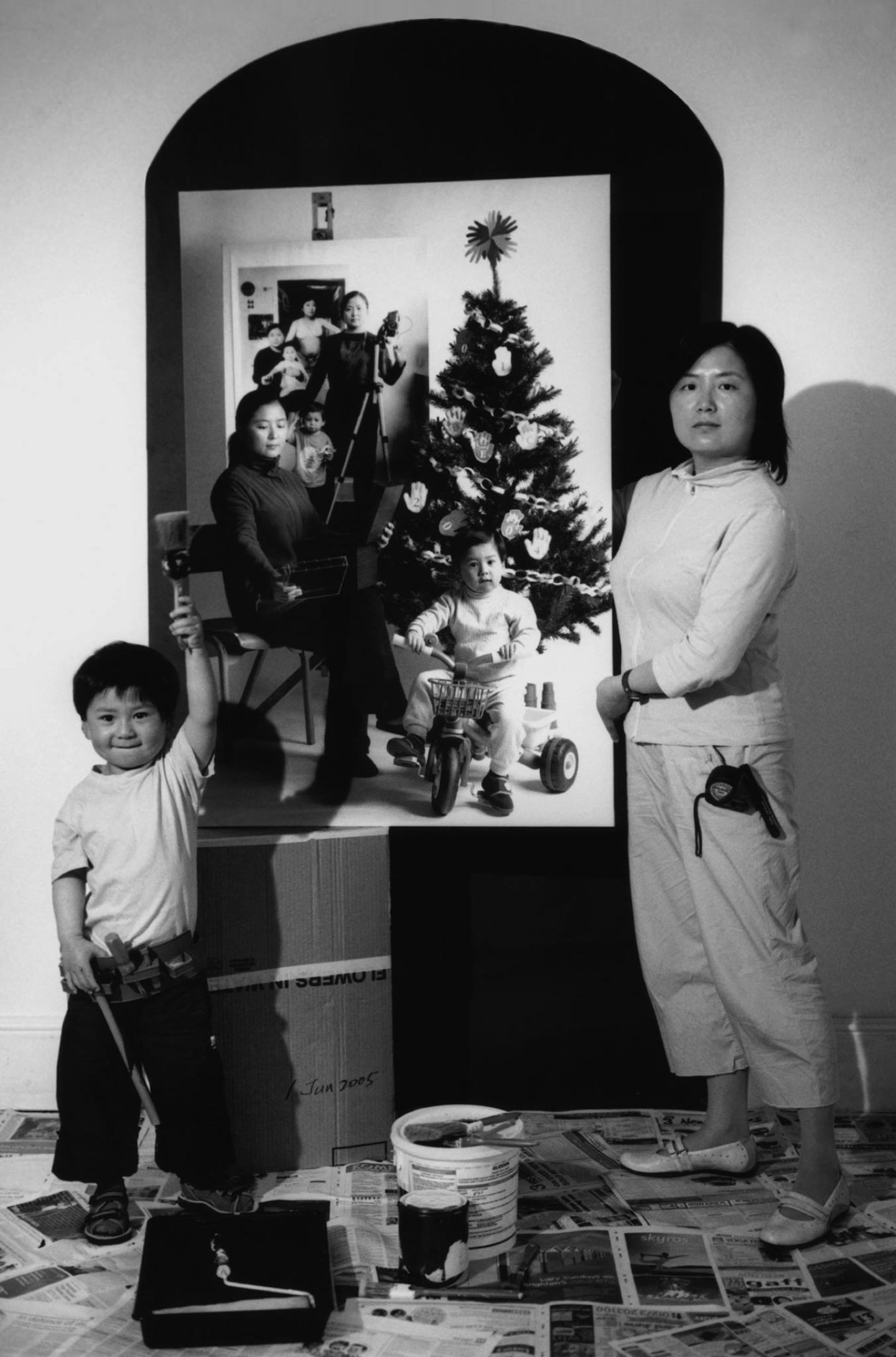 IGNANT-Photography-Annie-Wang-The-Mother-As-Creator-17