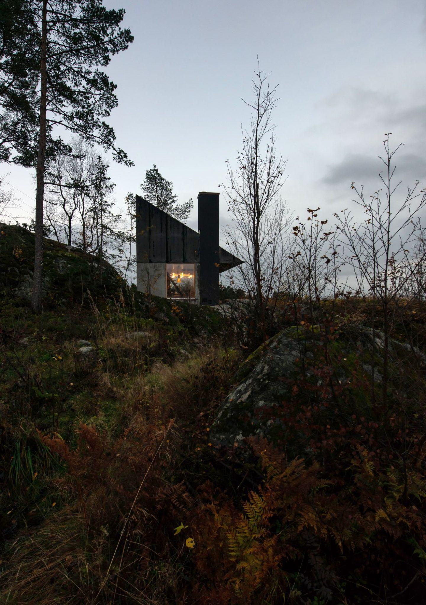 IGNANT-Architecture-Sanden-Hodnekvam-Cabin-Rones-1