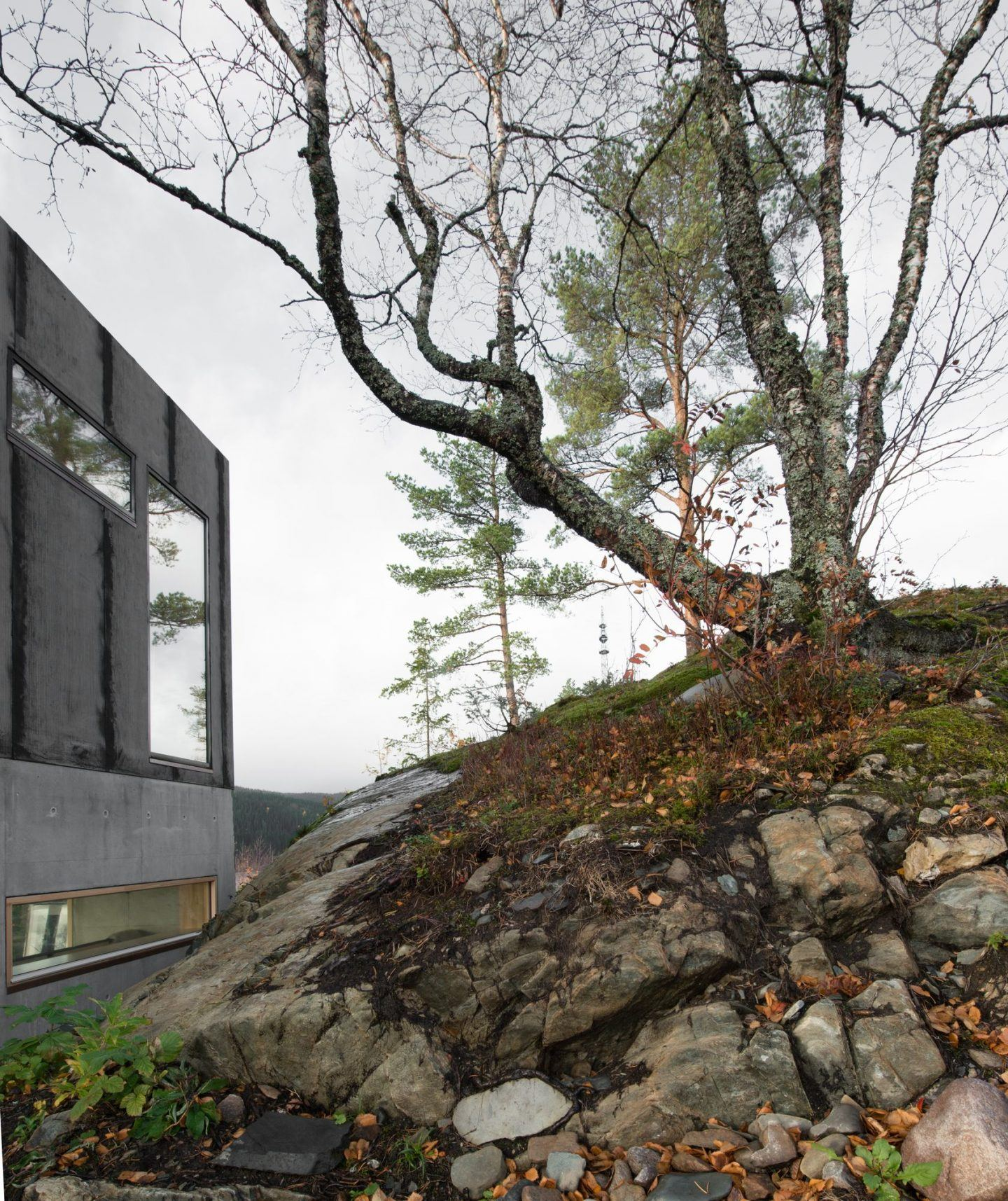 IGNANT-Architecture-Sanden-Hodnekvam-Cabin-Rones-5