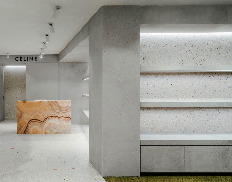 IGNANT-Design-Interior-Al-Jawad-Pike-Celine-Store-9