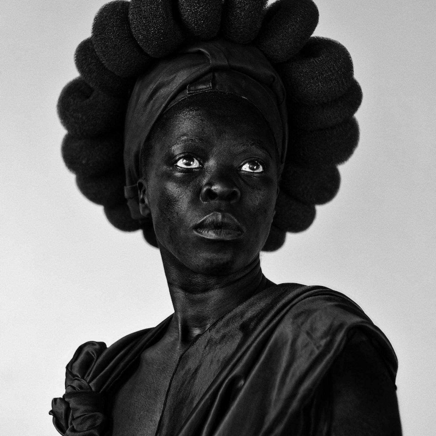 IGNANT-Photography- Zanele-Muholi-Hail-The-Dark-Lioness-001