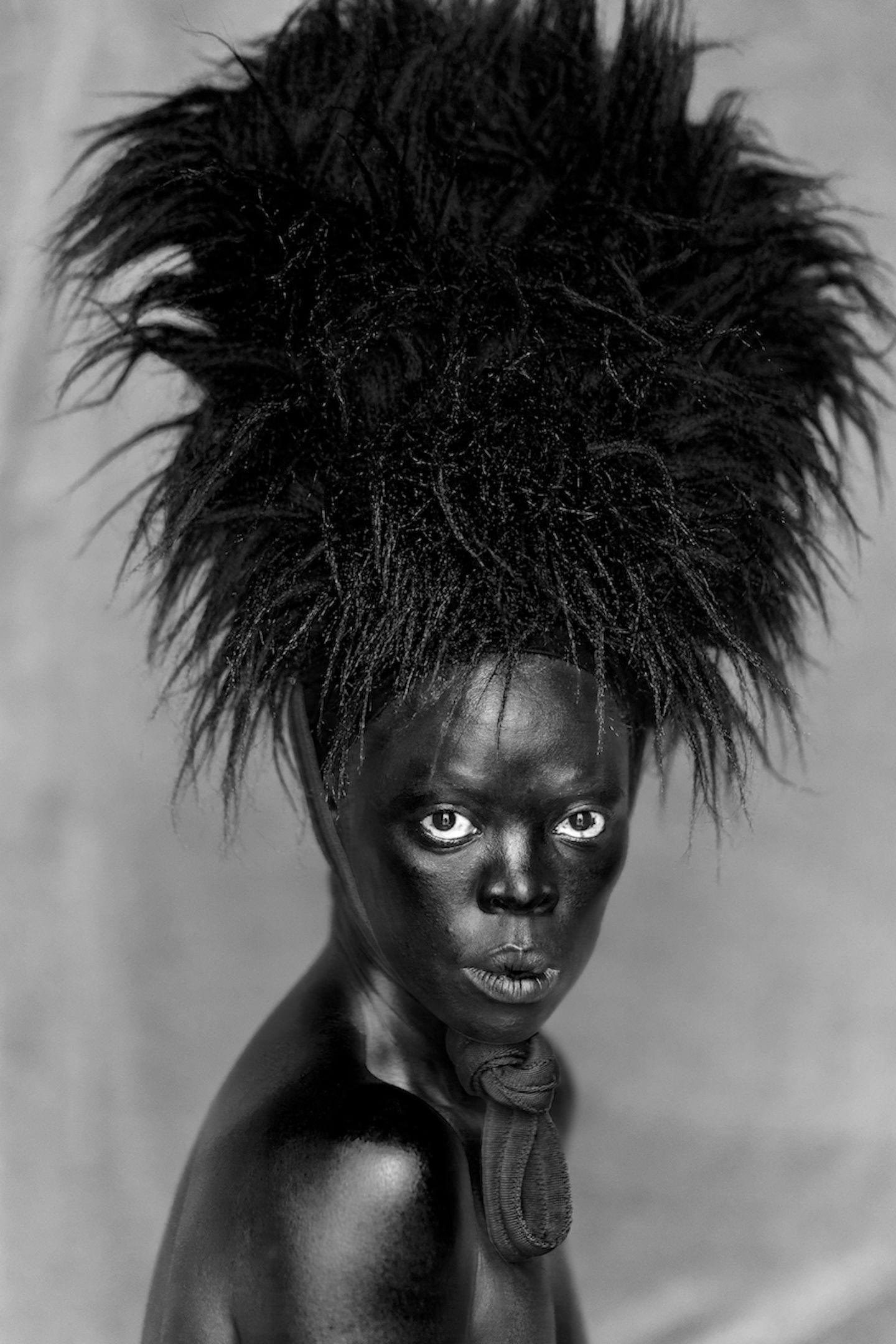 IGNANT-Photography- Zanele-Muholi-Hail-The-Dark-Lioness-006