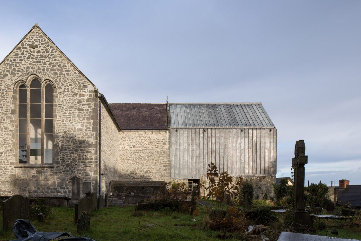 IGNANT-Architecture-Mccullough-Mulvin-Achitects-St-Marys-Medieval-Mile-Musuem-002
