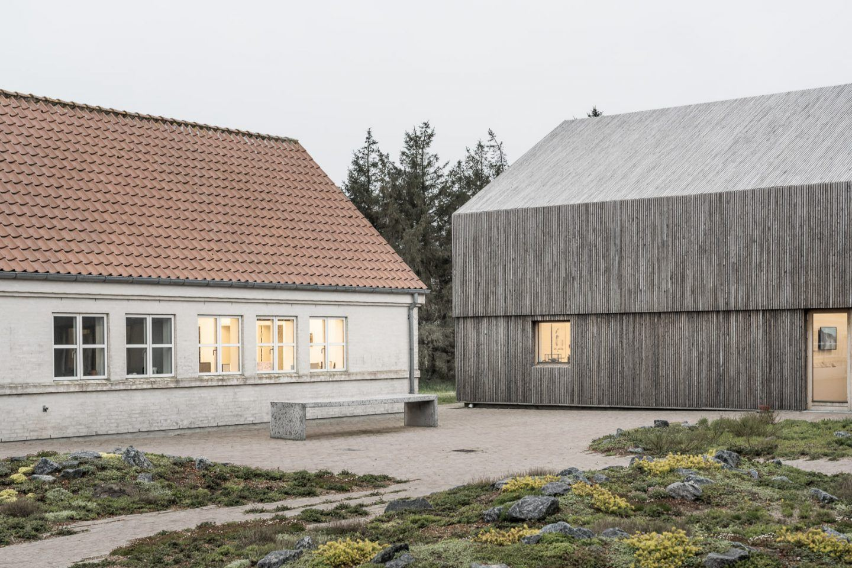 Wadden Sea Dorte Mandrup Ribe Denmark