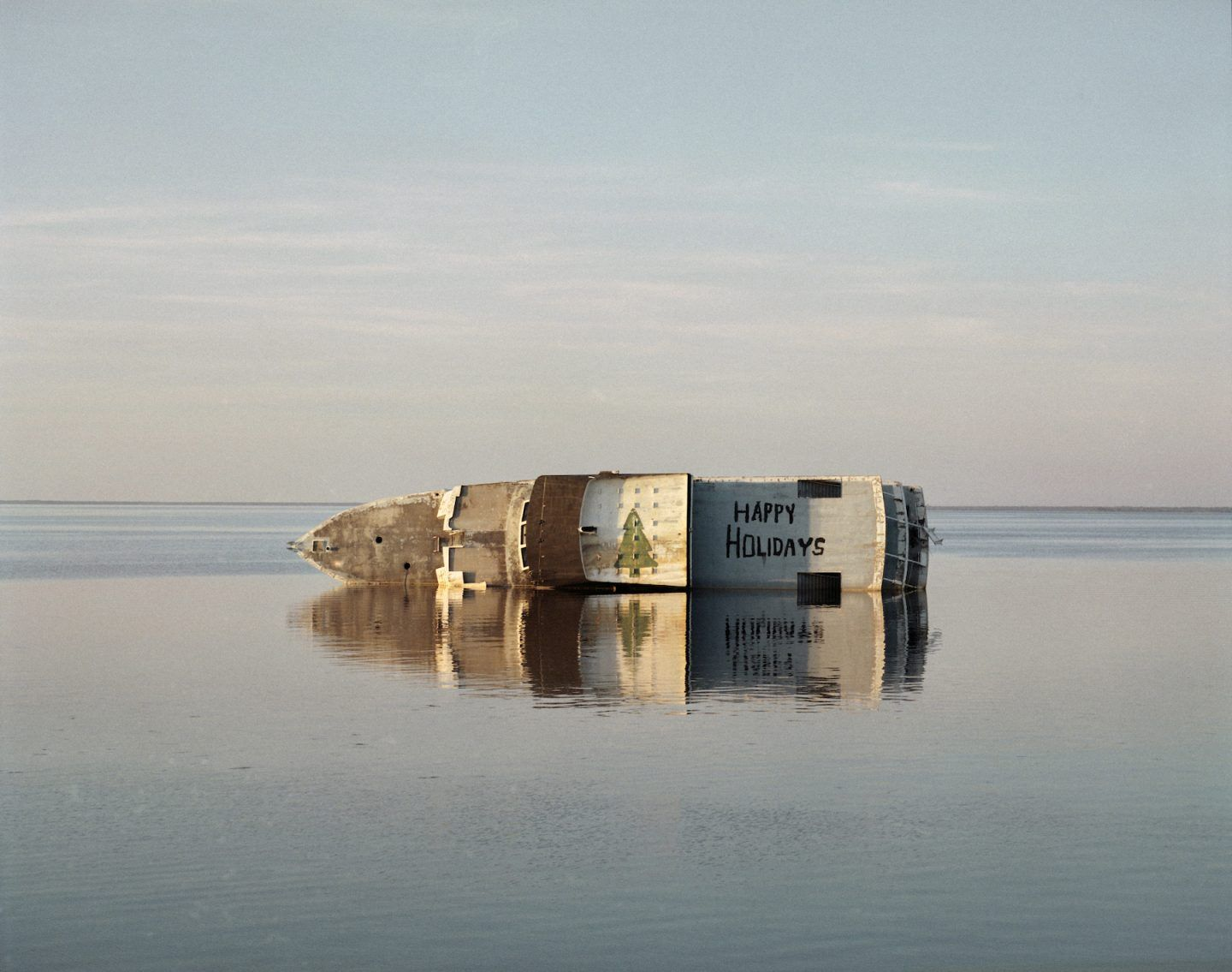 Mustafah Abdulaziz's Stirring Images Of Our Most Precious Resource, Water