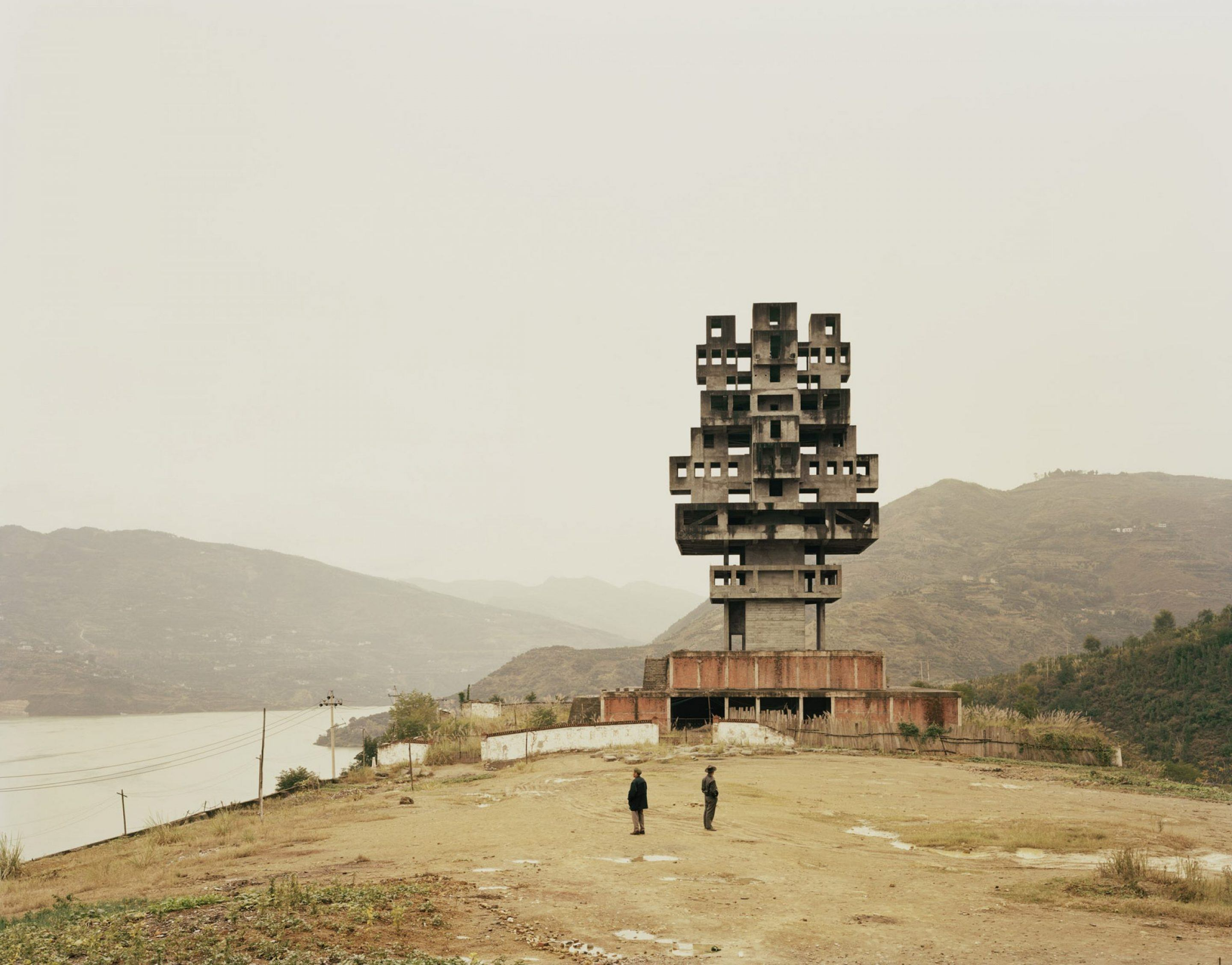 IGNANT-Photography-Nadav-Kander-Yangtze-The-Long-River-009