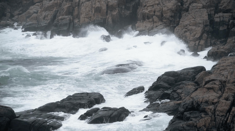 under-waves