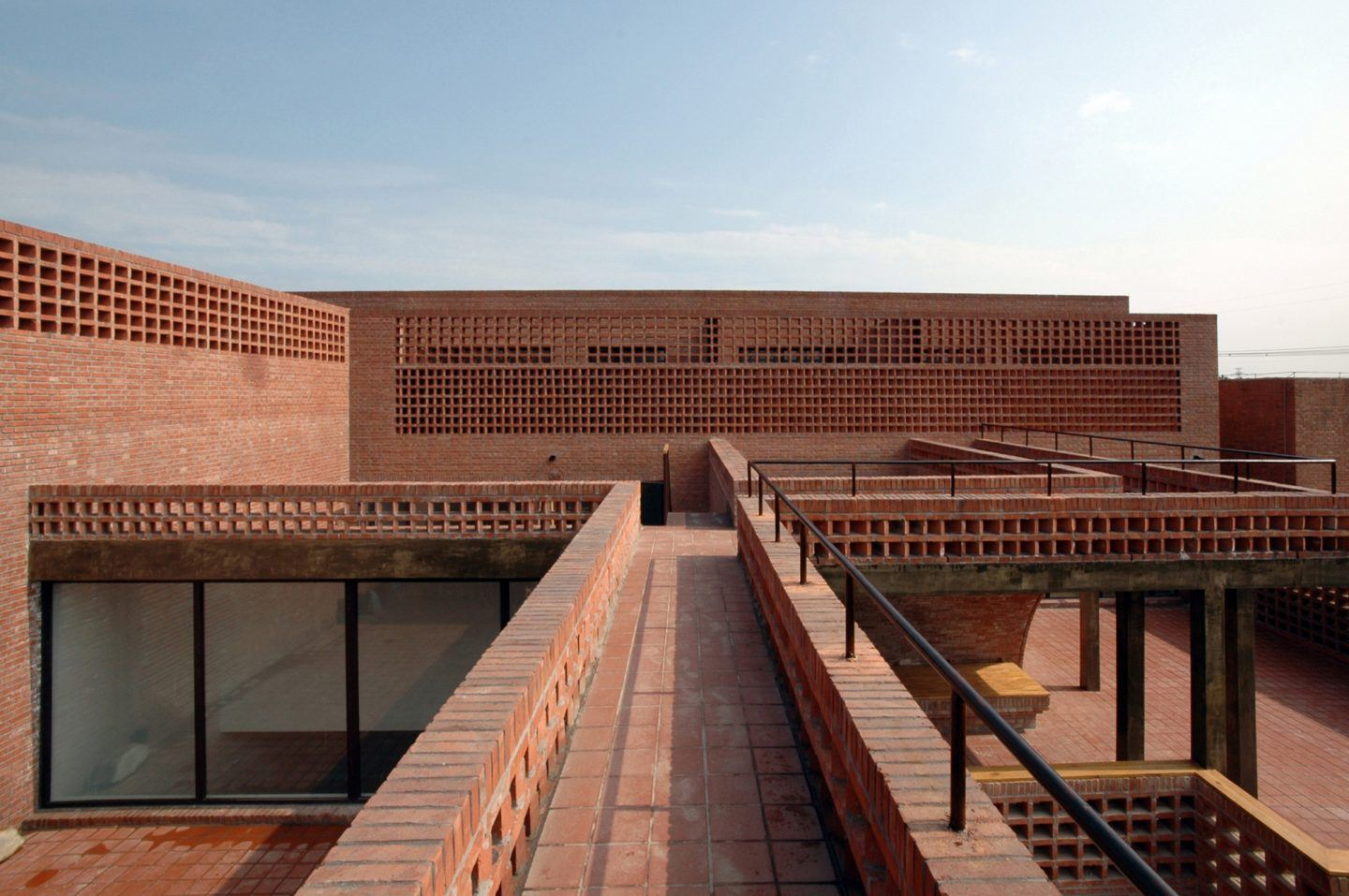 IGNANT-Architecture-Atelier-100s+1-Xiang-Jing-Qu-Guangci-001