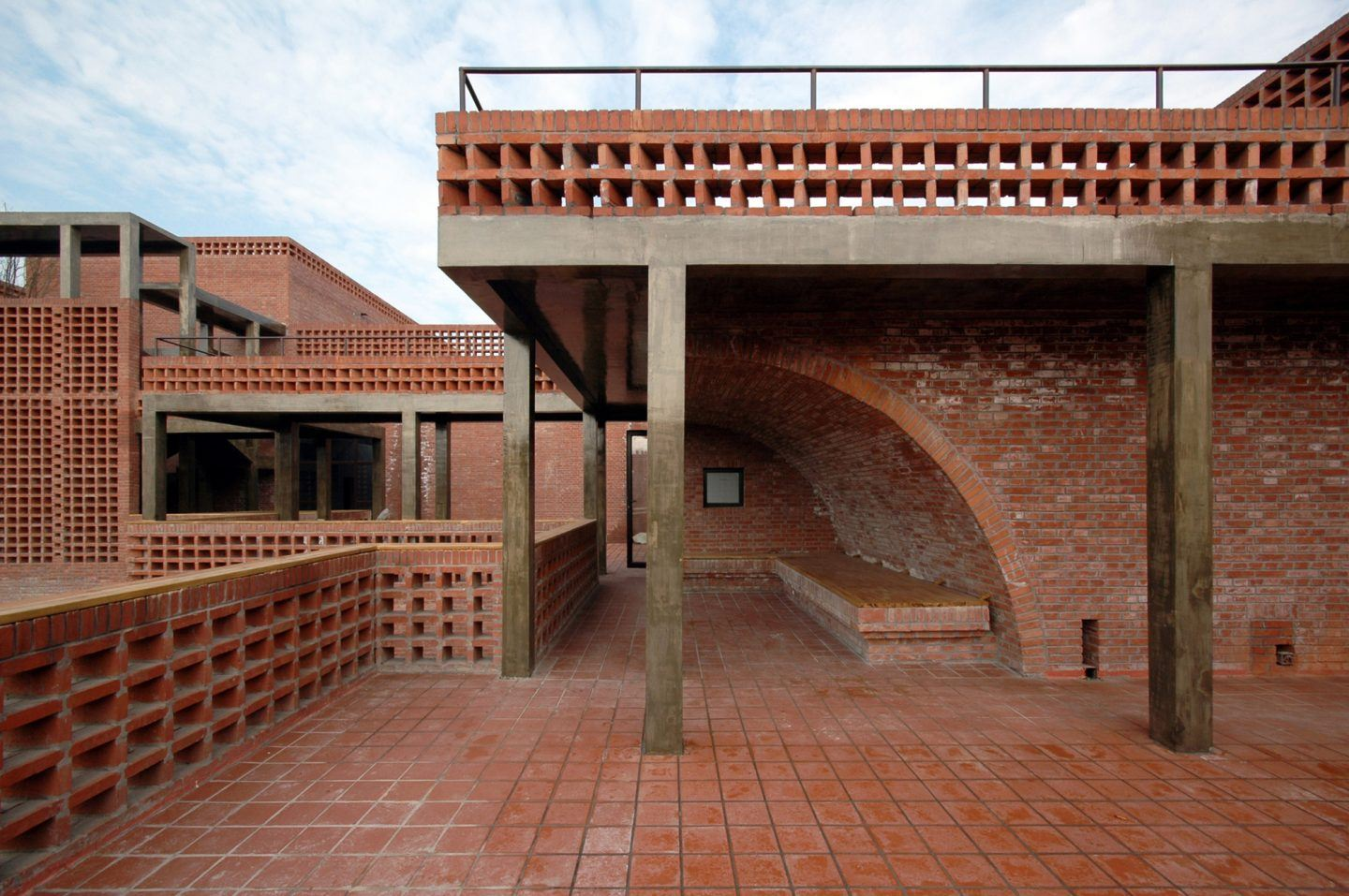 IGNANT-Architecture-Atelier-100s+1-Xiang-Jing-Qu-Guangci-009