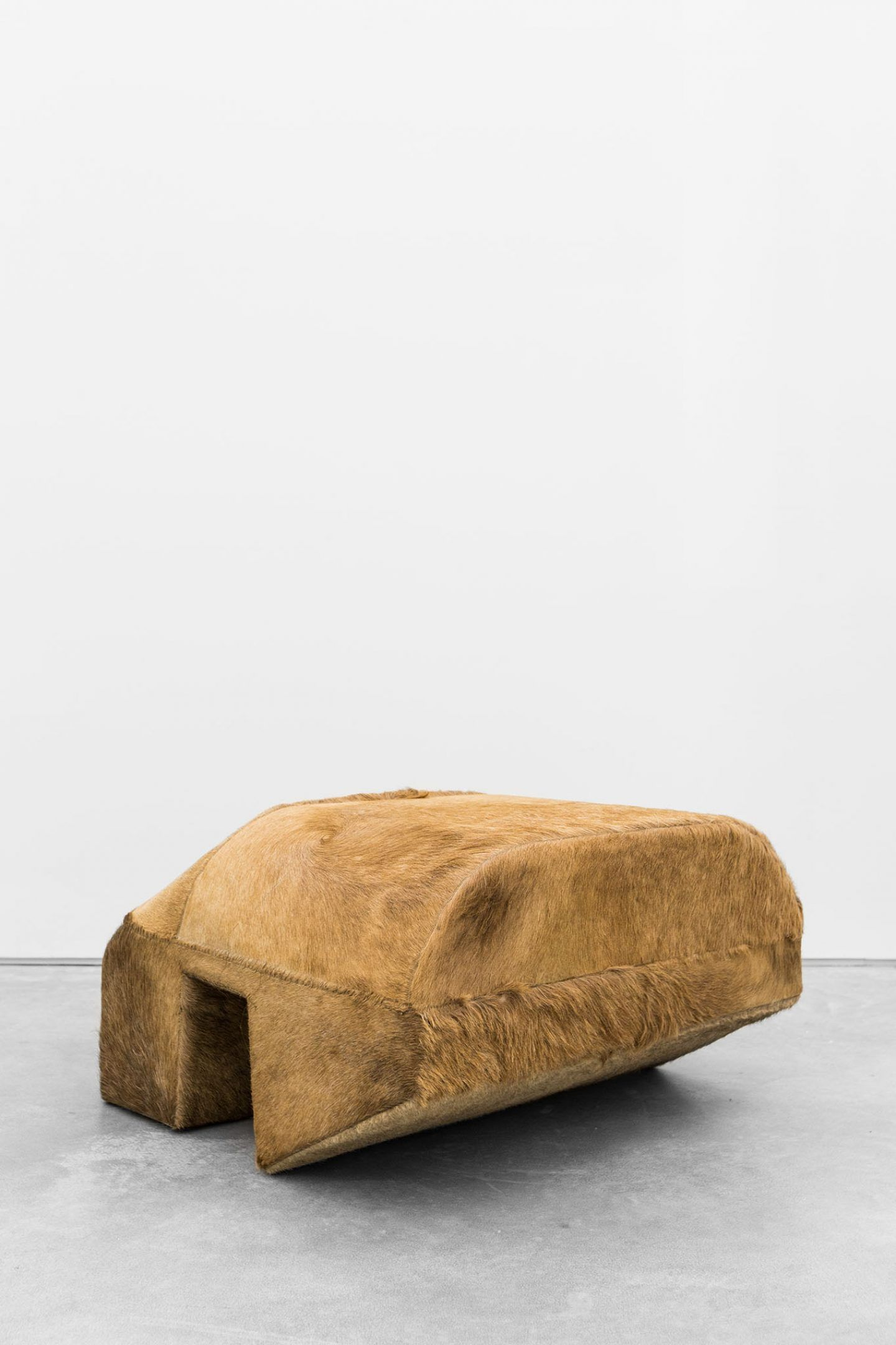 Rick Owens Furniture Finally Comes to Germany