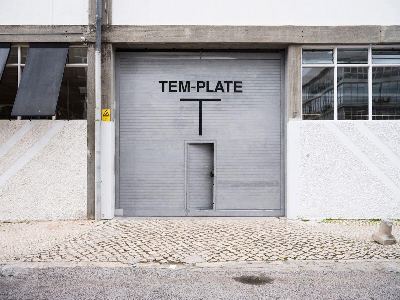 Tem-Plate