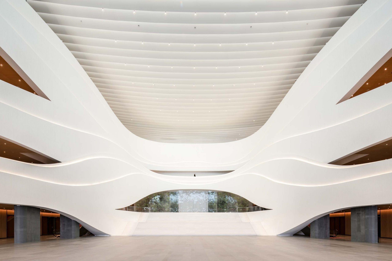 IGNANT-Architecture-Langfang-Silk-Road-Culture-Center-007
