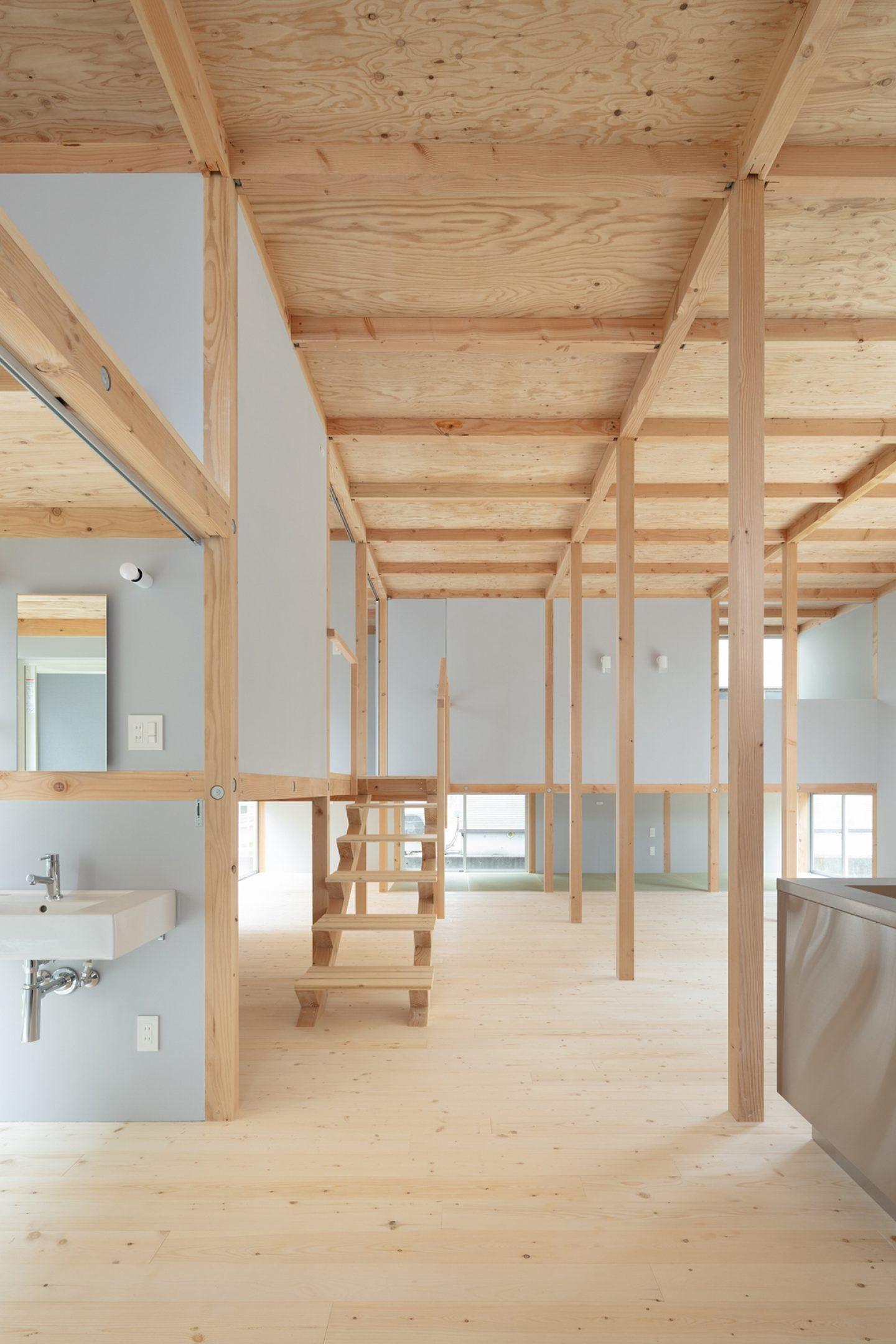 IGNANT-Architecture-Naoya-Kitamura-Koda-Townhouse-10