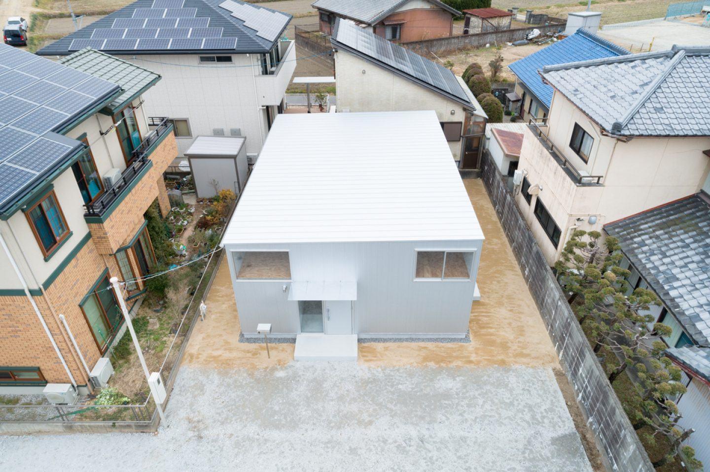 IGNANT-Architecture-Naoya-Kitamura-Koda-Townhouse-2