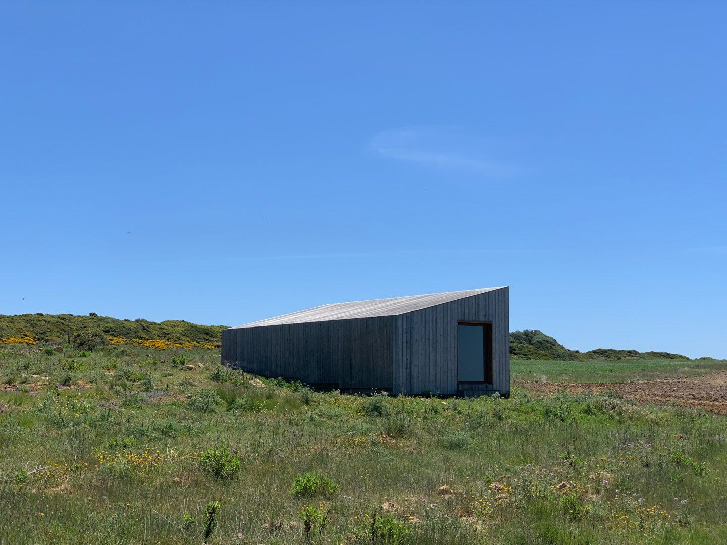 On The Coast Of Portugal, Sustainable Practice And New Technology Helped Reimagine Two Ruins As Eco Houses - IGNANT
