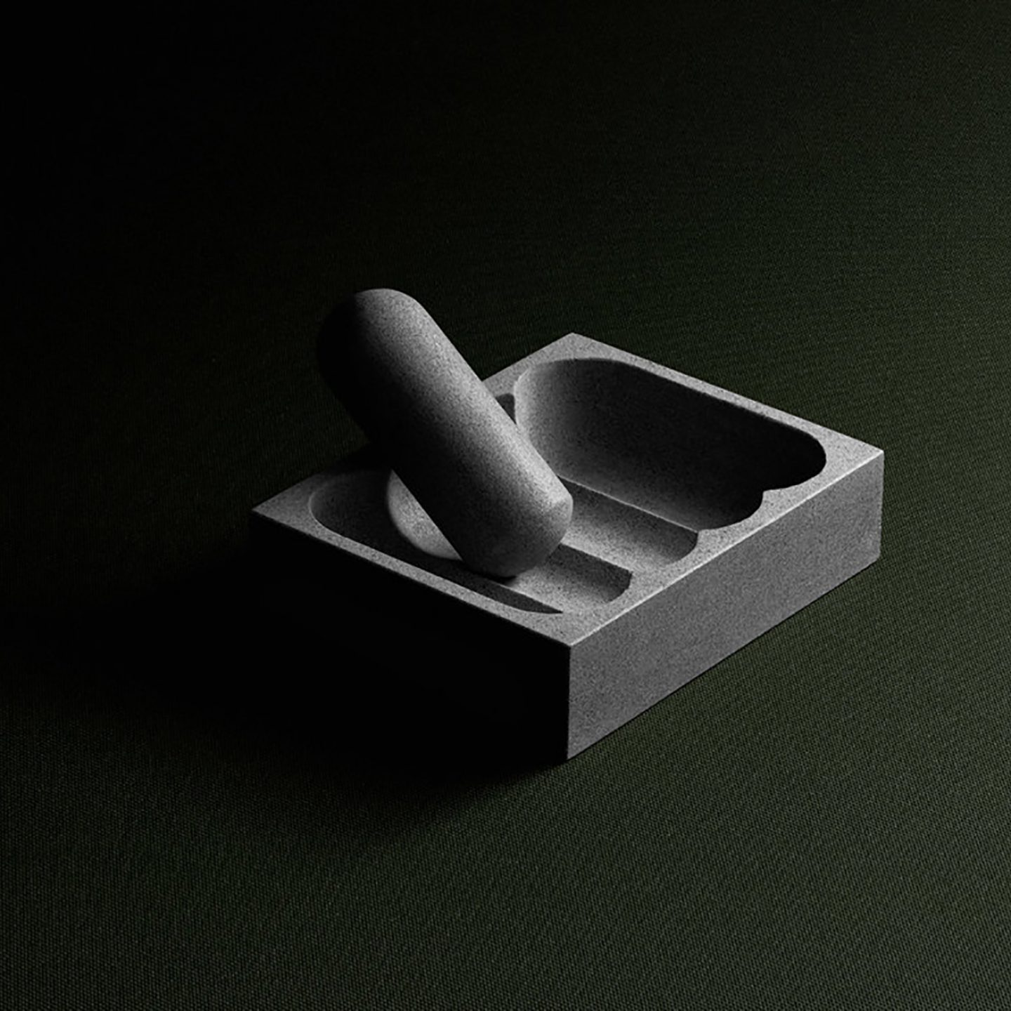 IGNANT-Design-Kitchen-Tino-Seubert-studio-Flute-Mortar-Pestle-1