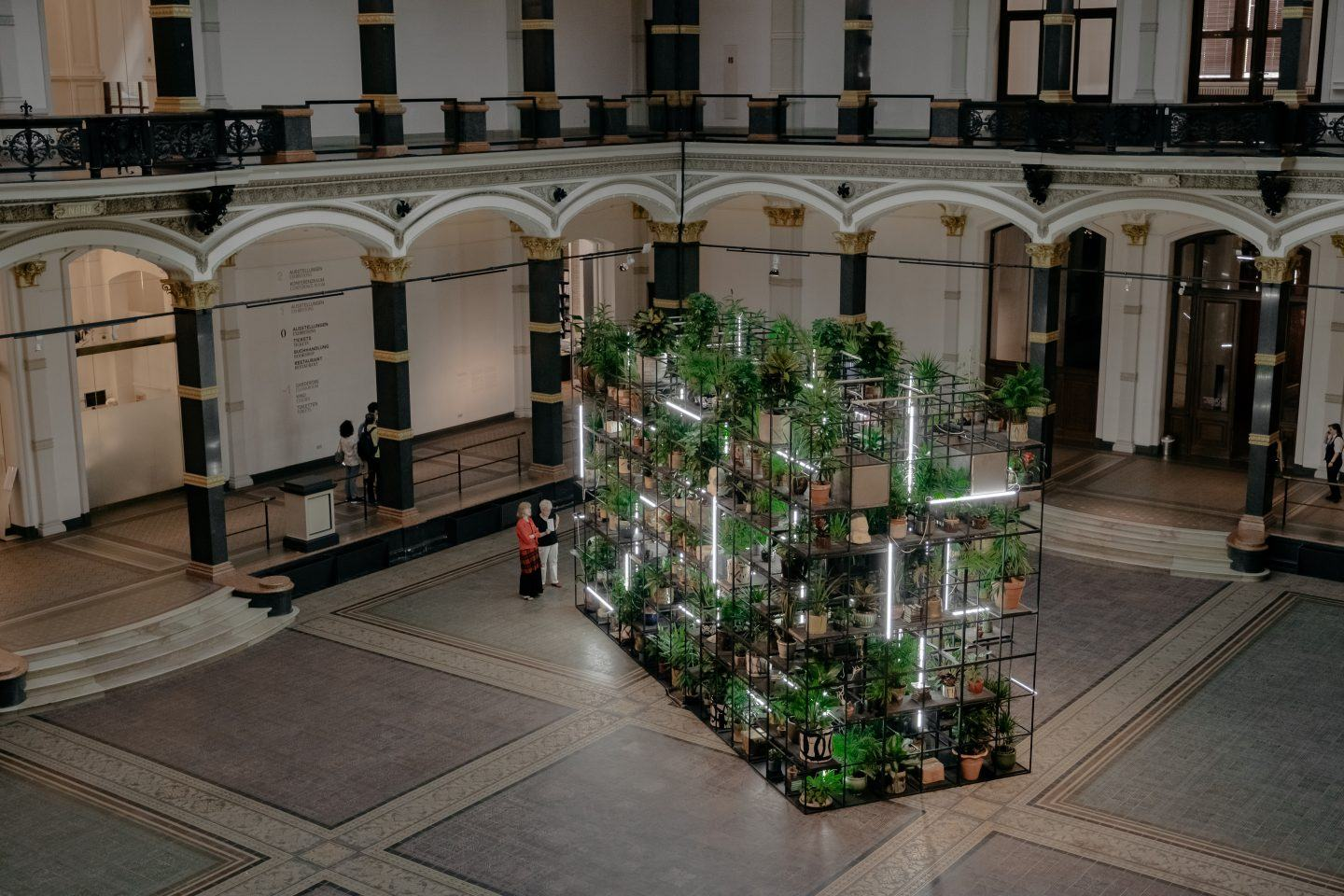 How Does Your Garden Grow? The Latest Exhibition At Gropius Bau In Berlin Explores The Myriad Metaphorical Ways - IGNANT