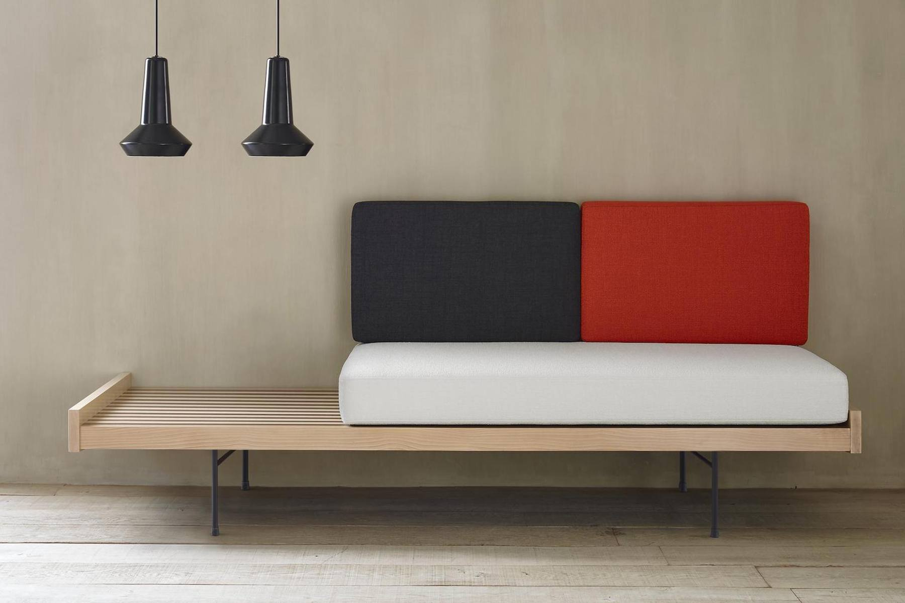 Ligne Roset Revisits 1950s Nordic Design With The Recreation Of Pierre Paulin's Iconic...