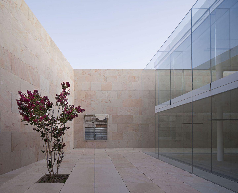 IGNANT-Architecture-Alberto-Campo-Baeza-Zamora-Offices 3