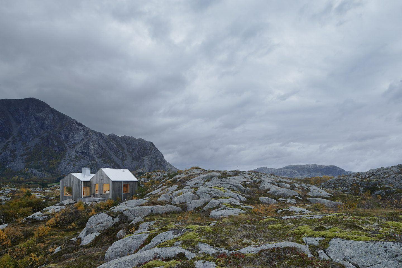 Vega Norge, Erik Kolman Janush