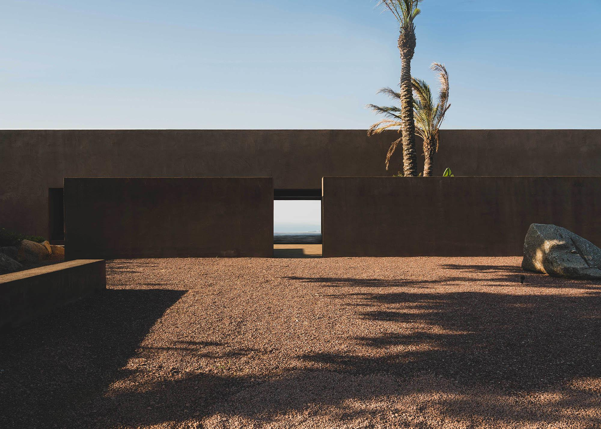 Morq's Villa Ra Captures The Essence Of...
