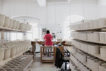 ignant-hugo-boss-meissen-factory-visit-franz-gruenewald-14