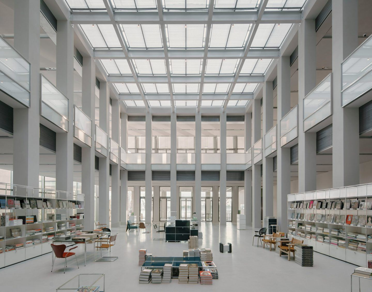 IGNANT-Architecture-David-Chipperfield-West-Bund-Museum-05