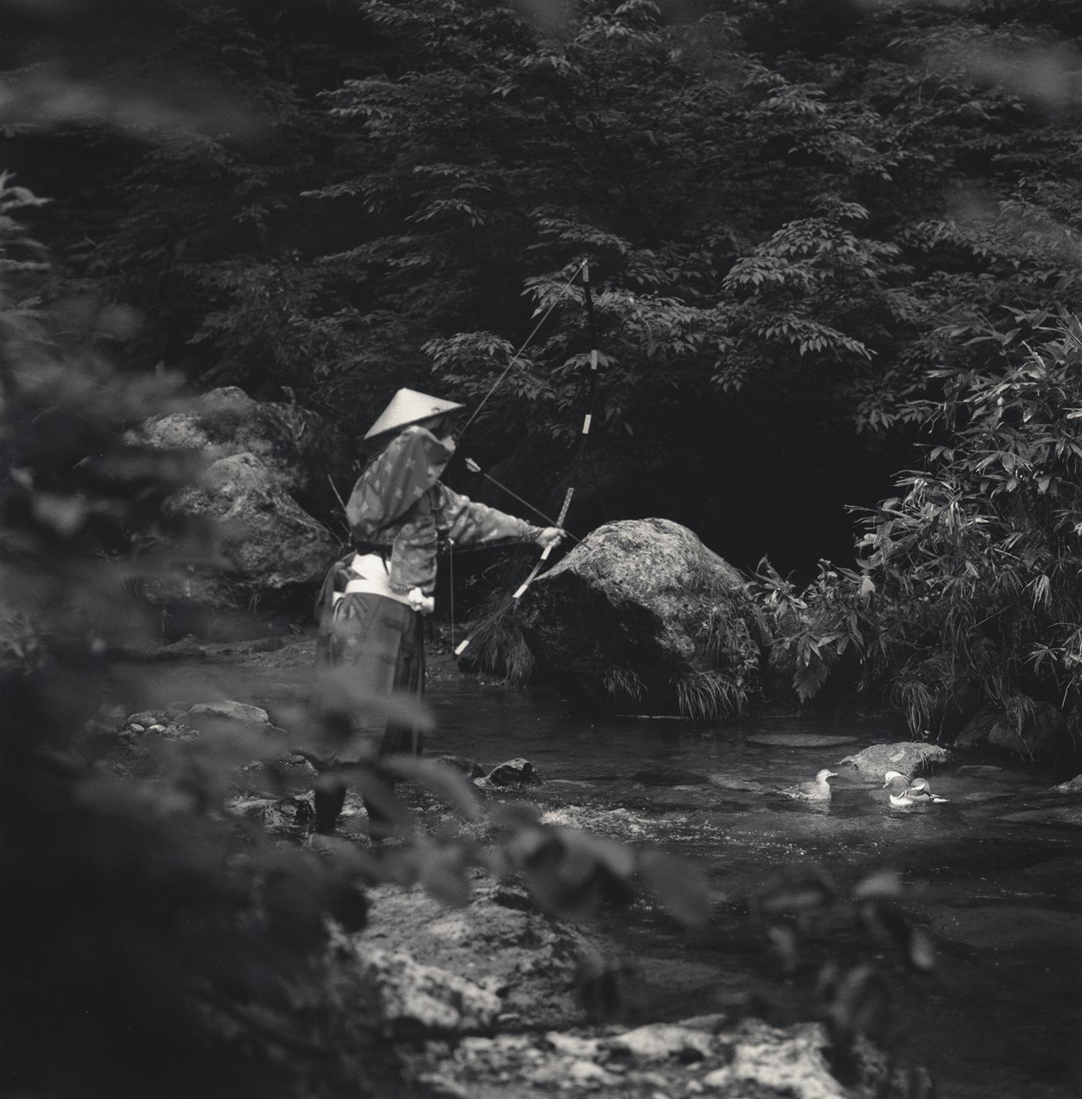 Hiroshi Watanabe Pairs Japanese Horror Stories And Photography In His Book,...