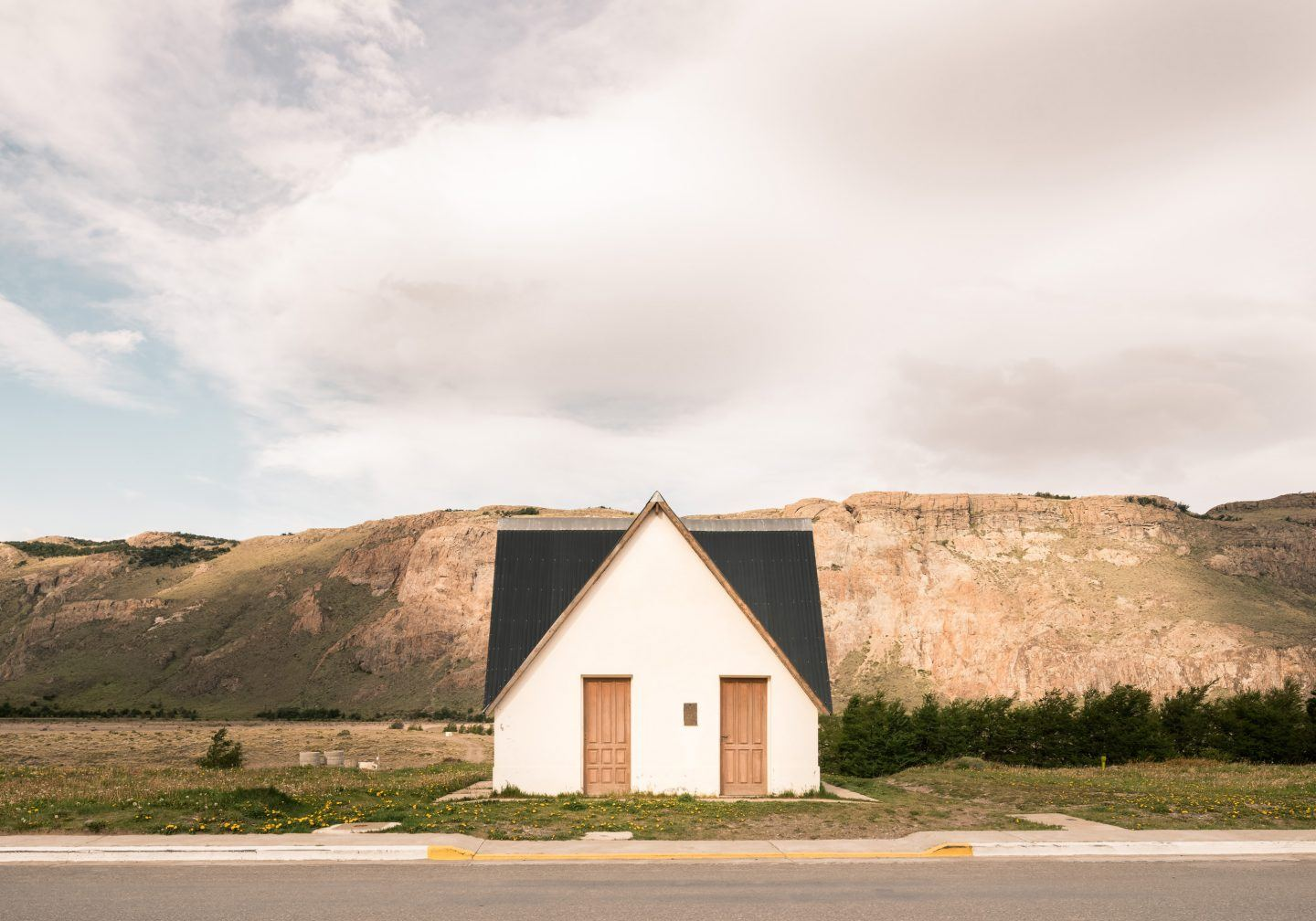 Architecture Tames Nature In Thibaud Poirier's 'Houses Of...