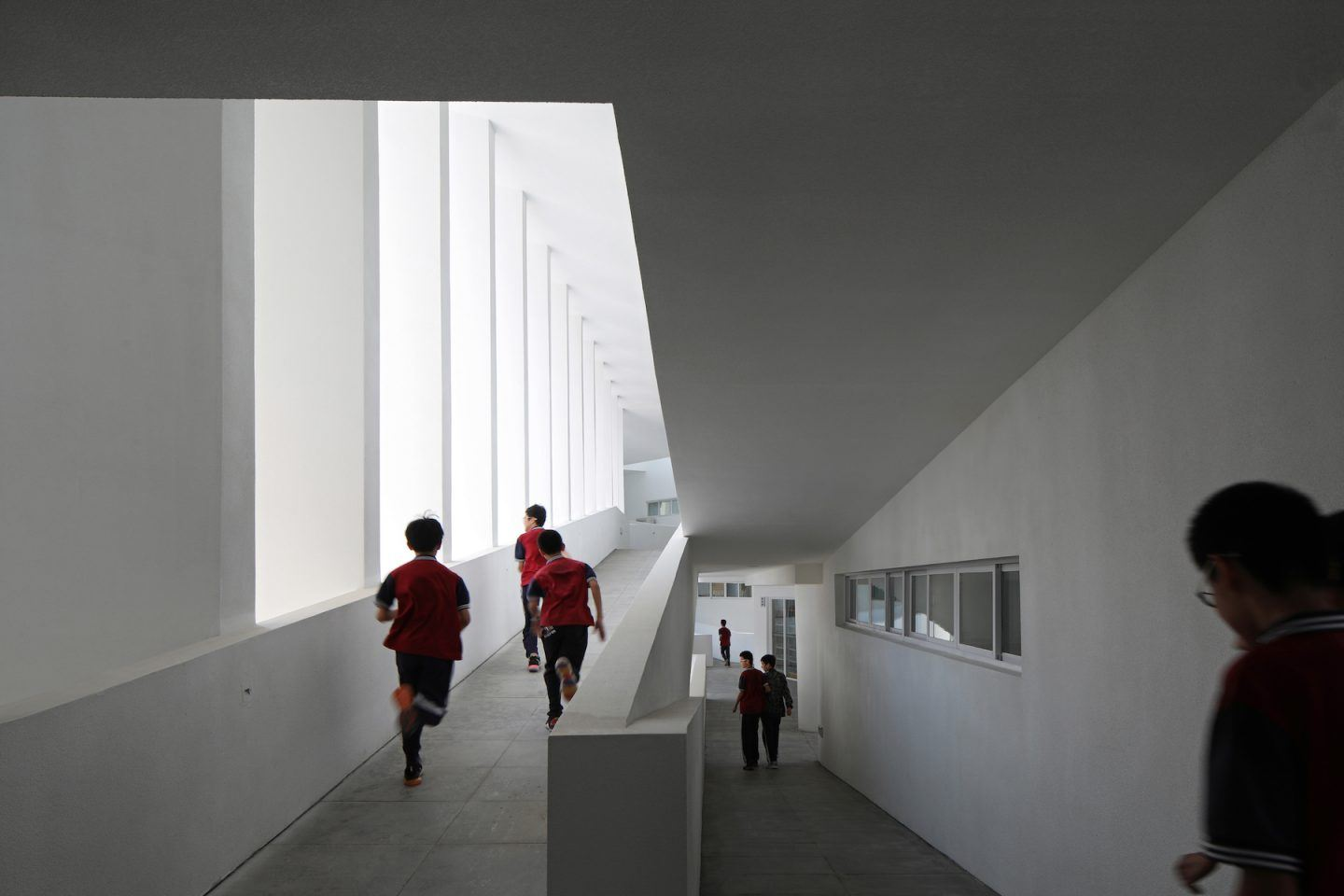 IGNANT-ARCHITECTURE-TRACE-ARCHITECTURE-OFFICE-HUANDAO-MIDDLE-SCHOOL-15