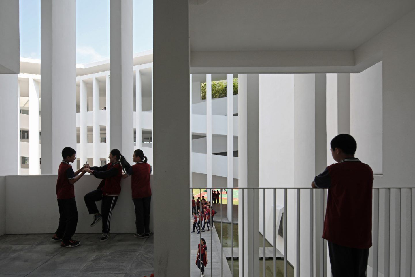 IGNANT-ARCHITECTURE-TRACE-ARCHITECTURE-OFFICE-HUANDAO-MIDDLE-SCHOOL-24