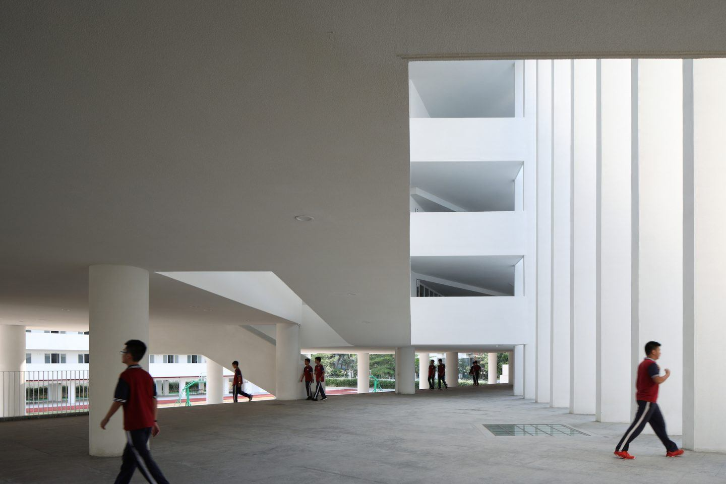 IGNANT-ARCHITECTURE-TRACE-ARCHITECTURE-OFFICE-HUANDAO-MIDDLE-SCHOOL-6