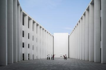 IGNANT-ARCHITECTURE-TRACE-ARCHITECTURE-OFFICE-HUANDAO-MIDDLE-SCHOOL-9