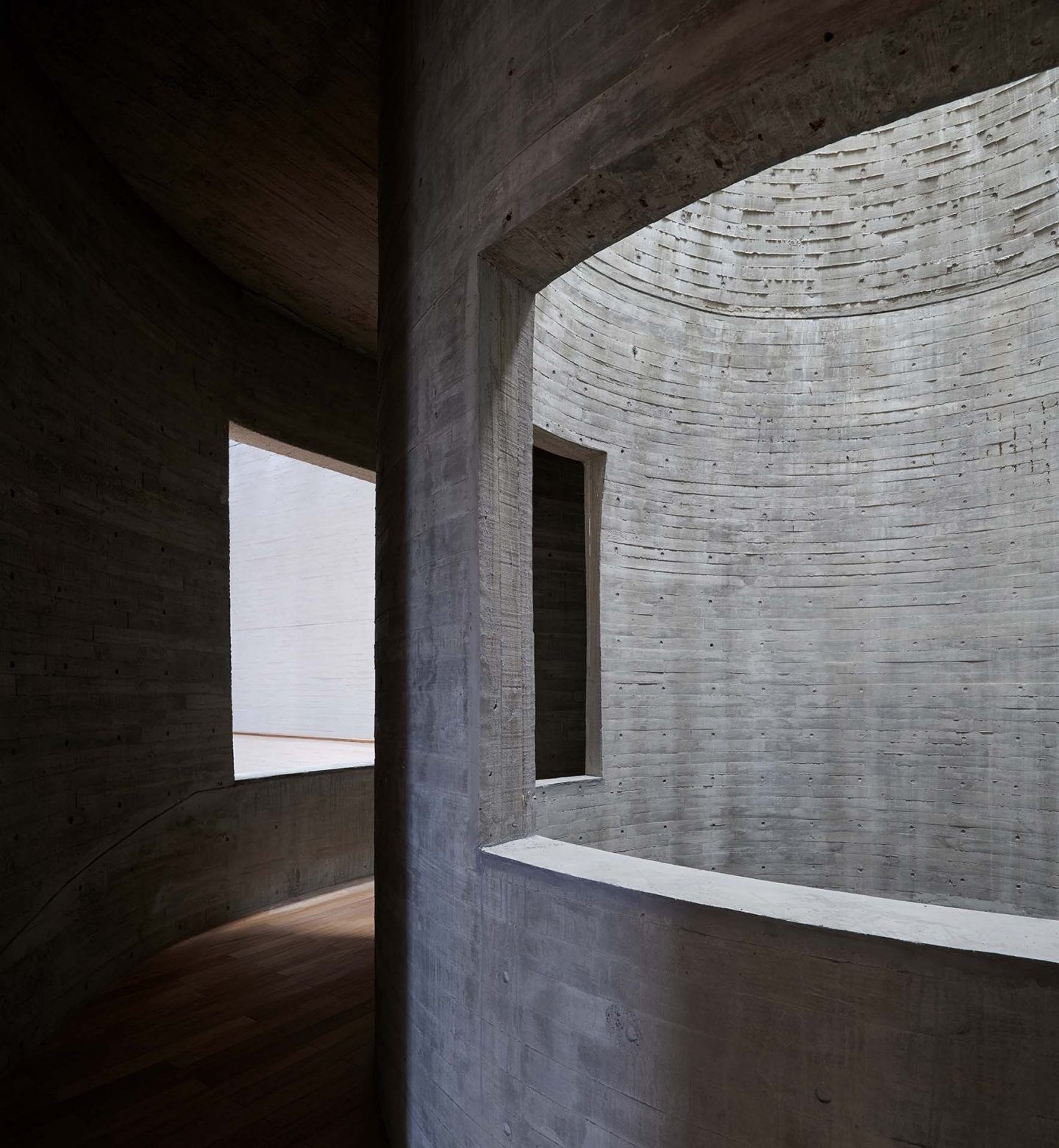 IGNANT-Architecture- Vector-Architects-Changjiang-Art-Museum-019
