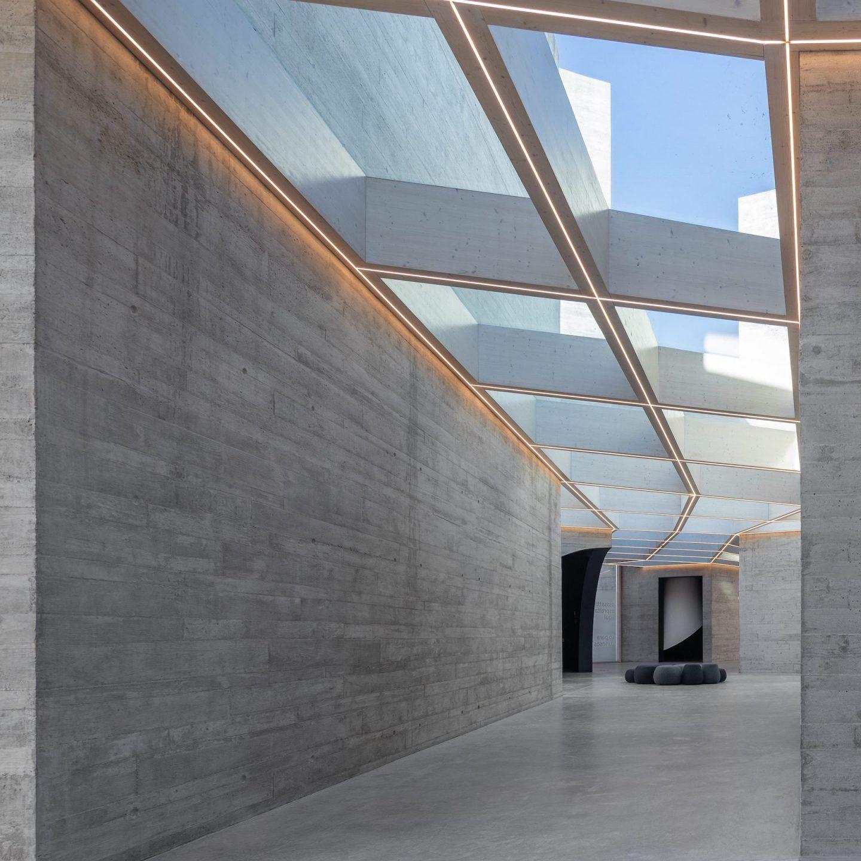 IGNANT-Architecture-Spaceworkers-Interpretation-Centre-Of-Romanesque-07