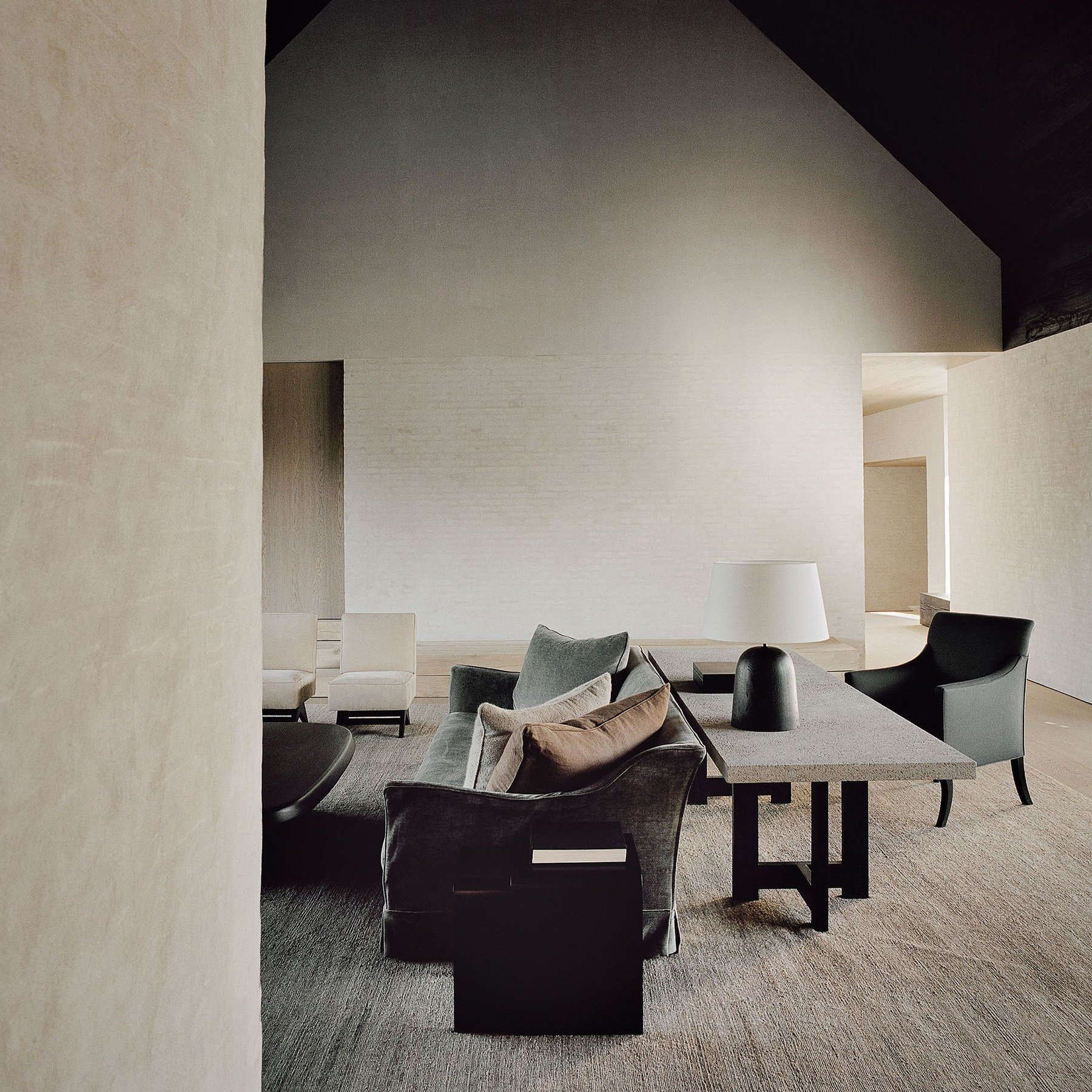VO Residence, A Sophisticated, Modern Take On The Tradition Of ...
