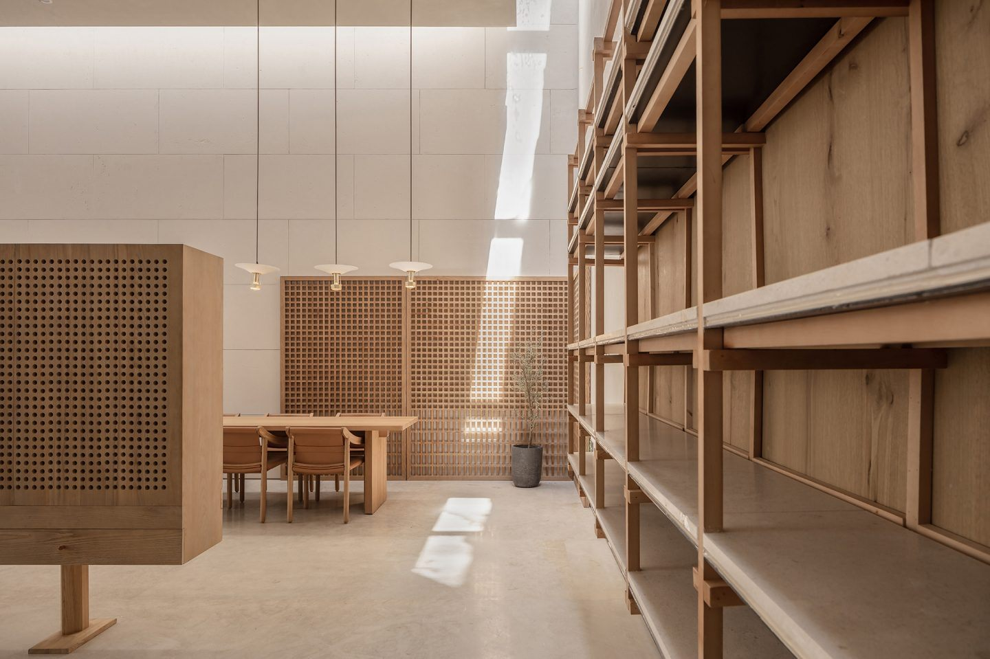 IGNANT-Architecture-Tea-Community-Centre-7
