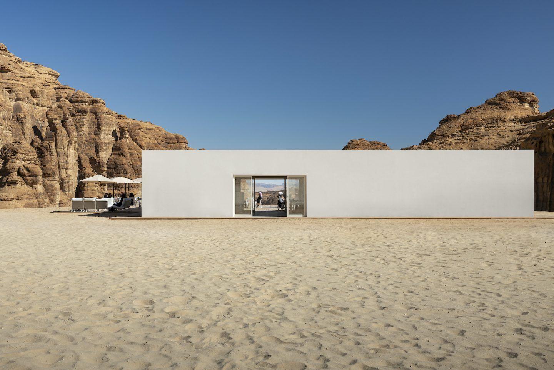 IGNANT_Architecture_KWY_Studio_Desert_X_Al_Ula_Visitor_Centre_05