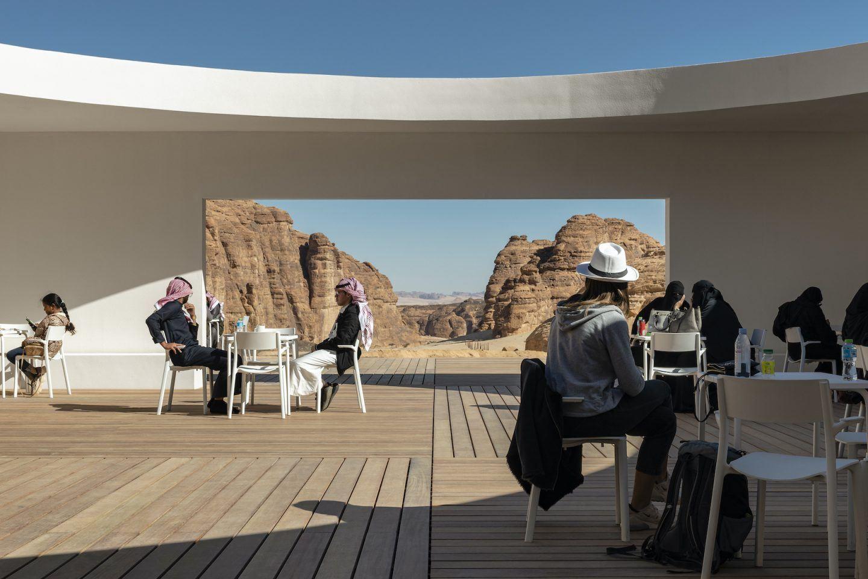 IGNANT_Architecture_KWY_Studio_Desert_X_Al_Ula_Visitor_Centre_06
