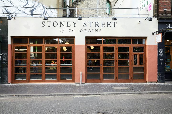 Stoney Street · London, UK